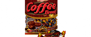 Confite Relleno Coffee Break