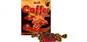 Confite Suave Coffee -Toffee