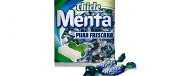 Chicle Menta