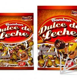 Bombon Dulce de Leche