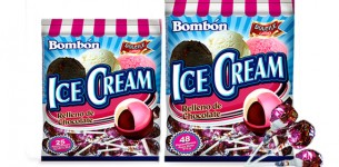 Bombon Ice Cream