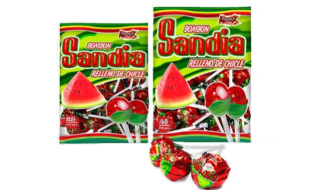 Bombon Sandia
