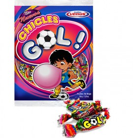 Chicle Chiki Gool