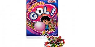 Chicle Chiki Gool