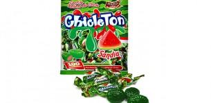 Chicleton Sandia