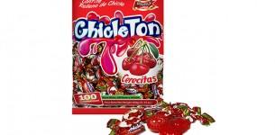 Chicleton Cereza