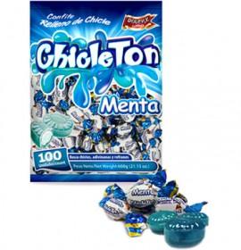 Chicleton Menta