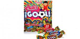 Chicle Chiki Gol