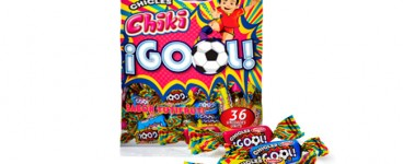 Chicle Chiki Gol