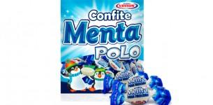 Confite Menta Polo